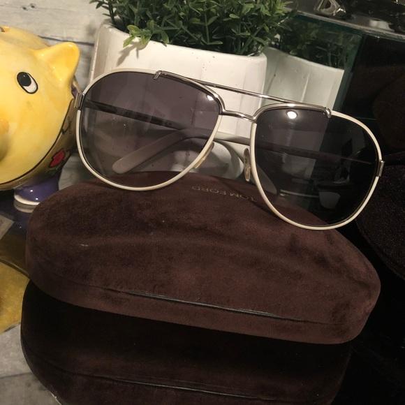 0e0616366049 Tom Ford Sunglasses. M 5b91d8ee5098a01ebc0eca31